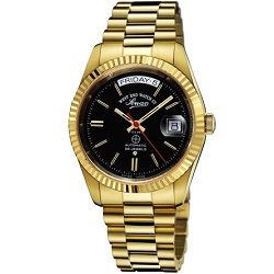 WEST END WATCH The Classics WECL37BKGPB
